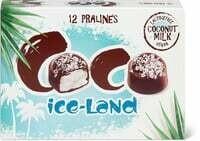 Coco Ice-Land Praline 12 x 15ml