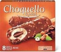 Choquello Classic 8 x 82ml
