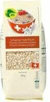 Bio Flocons d'avoine suisses 400g