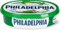 Philadelphia aux herbes 200g