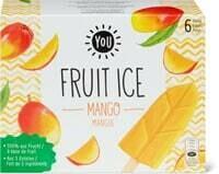 YOU fruit ice Mangue 6 x 48ml