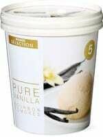 Sélection PURE Vanilla Bourbon 450ml