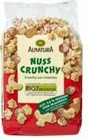 Alnatura Crunchy avoine noix 375g