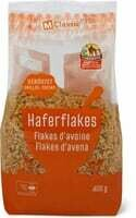 M-Classic TS grilled oat flakes 400g