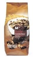 M-Classic Crunchy Choco 500g