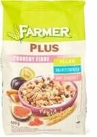 Farmer Plus Crunchy fibre 600g