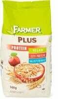 Farmer Plus Protein 500g