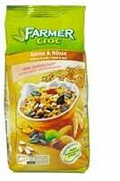Farmer Croc Seeds & nuts 500g