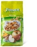 Farmer Croc pommes& Cannelle Müesli 500g