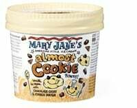 Mary Jane's Almost cookie 150ml