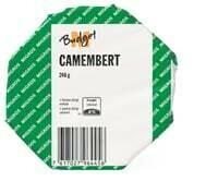 M-Budget Camembert 240g