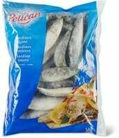 Pelican MSC Sardines 1kg