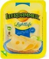 Leerdammer Lightlife Scheiben 200g