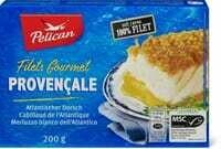 Pelican MSC filets Gourmet Provençale 200g