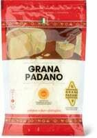 Grana Padano râpé 120g