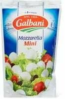 Galbani Mozzarella mini 150g