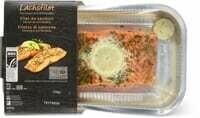 Lemon and coriander salmon fillet 400g