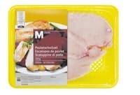 M-Classic Escalopes de poulet 300g