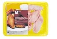 M-Classic Sticks de poulet 300g