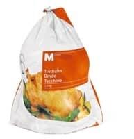 M-Classic Dinde entière 3.8kg