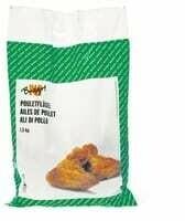 M-Budget Ailes de poulet 1.5kg