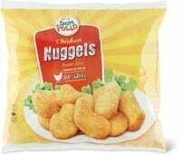 Don Pollo Chicken Nuggets 750g