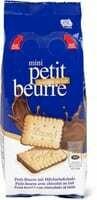 Petit Beurre mini Chocolat au lait 125g