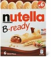 Nutella b-ready 132g