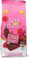 Petit Beurre mini Framboise 125g