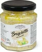La Trattoria Bruschetta artichaut 190g