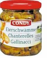 Condy Chanterelles 115g