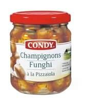 Condy Champignons 150g