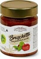 Bio La Trattoria Bruschetta de tomate 130g