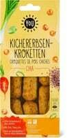 YOU croquettes pois chiches chia 200g