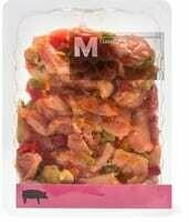 MClass Emincé de porc 100 g