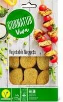 Cornatur Viva Vegetable Nuggets 225g