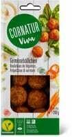 Cornatur Viva boulettes de légumes 200g