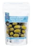 Olives grecques de Chalkidiki 200g