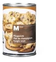 M-Classic Plat de champignons 420g