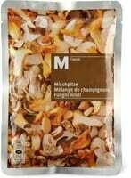 M-Classic mélange Champignons 200g