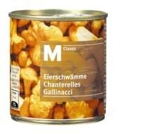 M-Classic Chanterelles 120g