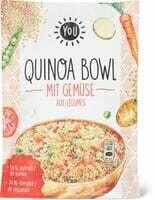 YOU Quinoa-bowl légumes 140g