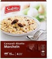 Subito Risotto mit Morcheln 250g