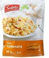 Subito Pasta alla Carbonara 180g