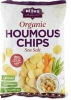 Al Fez Houmous chips 75g
