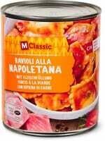 M-Classic Ravioli alla napoletana 870g