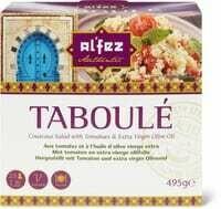 Al Fez Taboulé Salade 495g