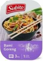Subito Bami goreng 300g