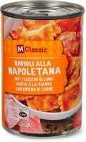 M-Classic Ravioli alla napoletana 430g