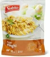 Subito Pasta ai funghi 160g